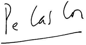 Pedro Casariego Córdoba - Pe Cas Cor