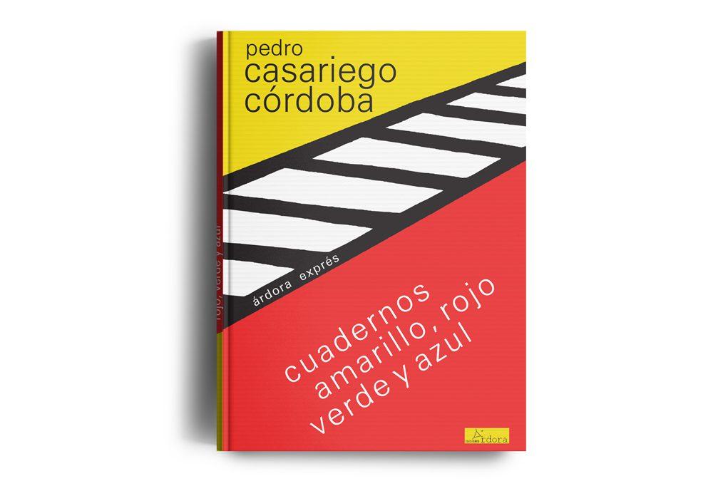 Cuadernos Amarillo, Rojo, Verde y Azul
