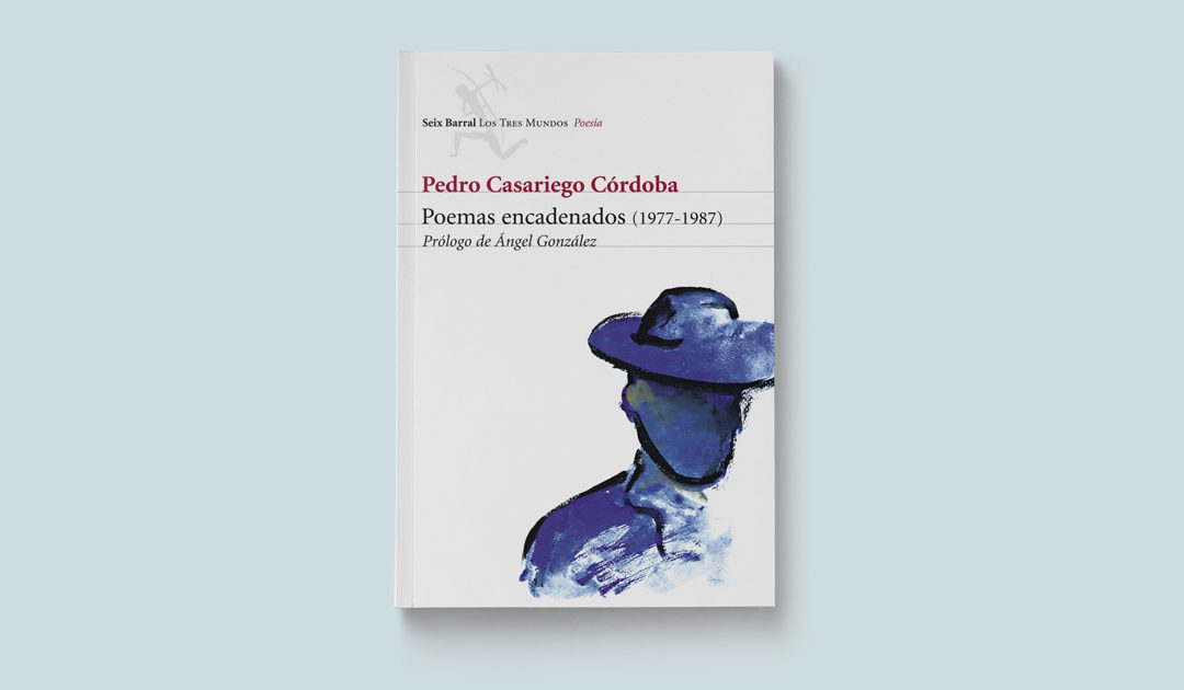 Unas palabras insuficientes para Pedro Casariego Córdoba
