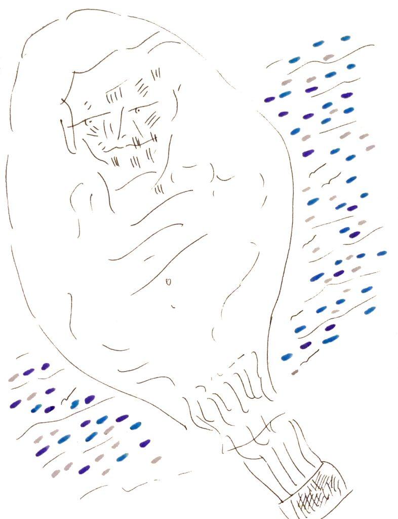 Dibujo suelto